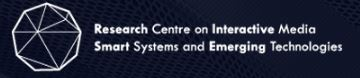 RISE Cyprus - The Research Centre on Interactive Media Smart Systems and Emerging Technologies